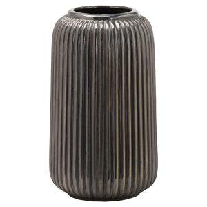 Glazed Alps Vase