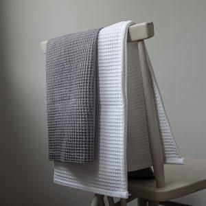 Pure cotton face towels set