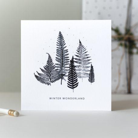 PRINT19 -WINTER FOREST CC