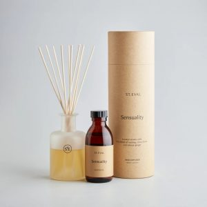 Sensuality Reed Diffuser